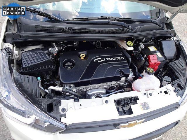 2016 Chevrolet Spark LS Madison, NC 32