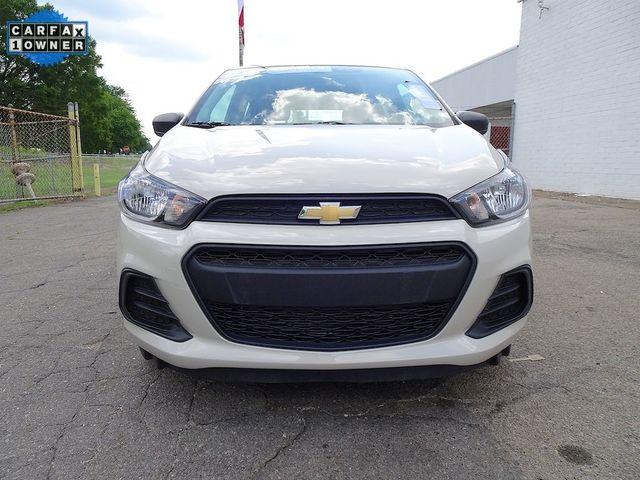 2016 Chevrolet Spark LS Madison, NC 7