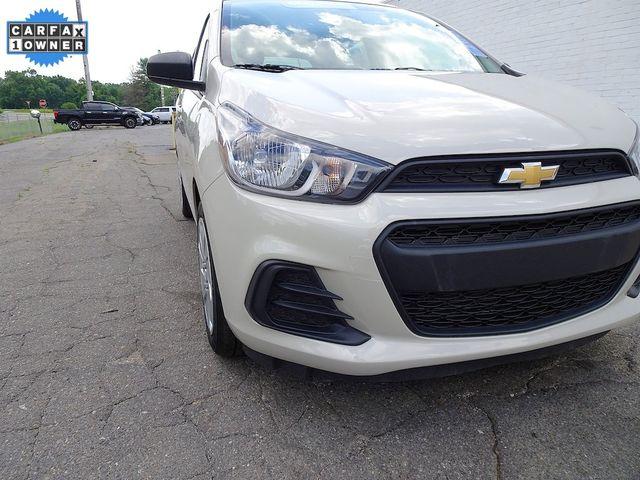 2016 Chevrolet Spark LS Madison, NC 8