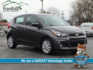 2016 Chevrolet Spark in Maryville, TN