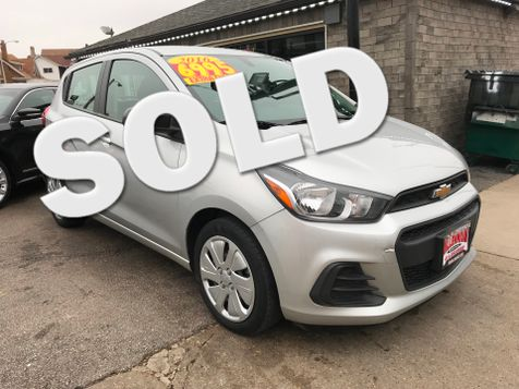 2016 Chevrolet Spark LS in , Wisconsin