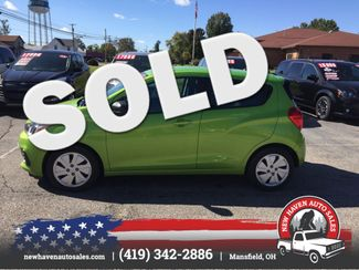 2016 Chevrolet Spark LS in Mansfield, OH 44903