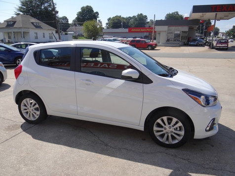 2016 Chevrolet Spark LT | Paragould, Arkansas | Hoppe Auto Sales, Inc. in Paragould, Arkansas