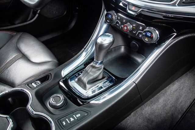 2016 Chevrolet SS Sedan With Upgrades in Addison, TX 75001
