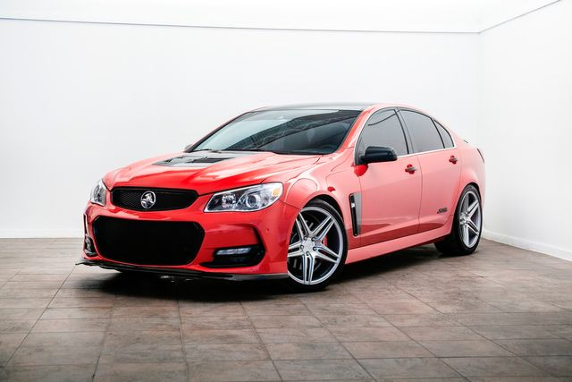 2016 Chevrolet SS Sedan Supercharged With Many Upgrades 750+ HP in Addison, TX 75001