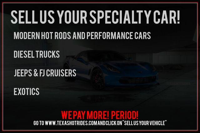 2016 Chevrolet SS Sedan on HRE Wheels in Addison, TX 75001