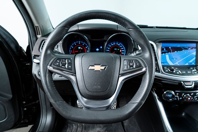 2016 Chevrolet SS Sedan 6-Speed Manual LSA Supercharged in Addison, TX 75001