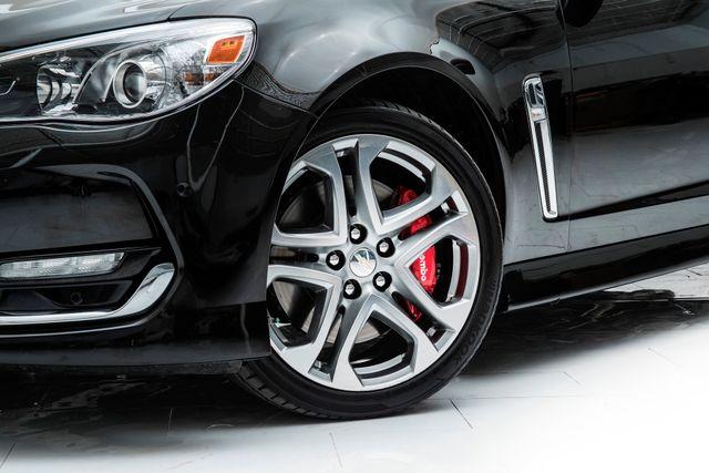 2016 Chevrolet SS Sedan 6-Speed in , TX 75006