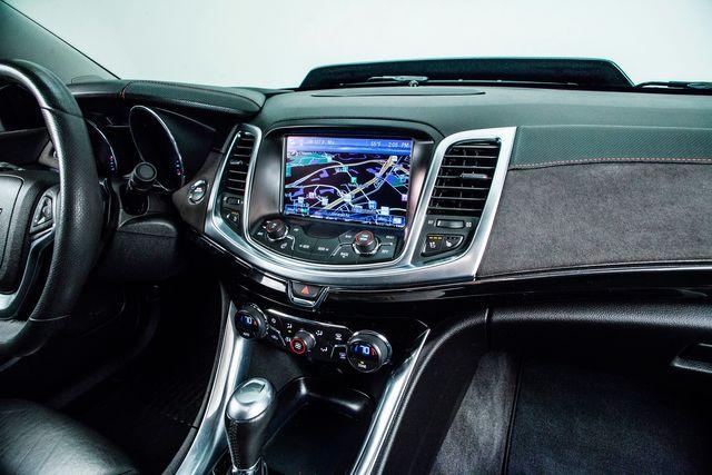2016 Chevrolet SS Sedan With Many Upgrades in Carrollton, TX 75006