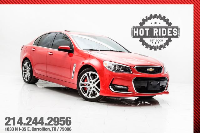 2016 Chevrolet SS Sedan in Carrollton, TX 75006