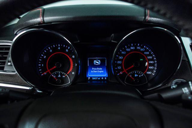 2016 Chevrolet SS Sedan in Carrollton, TX 75006