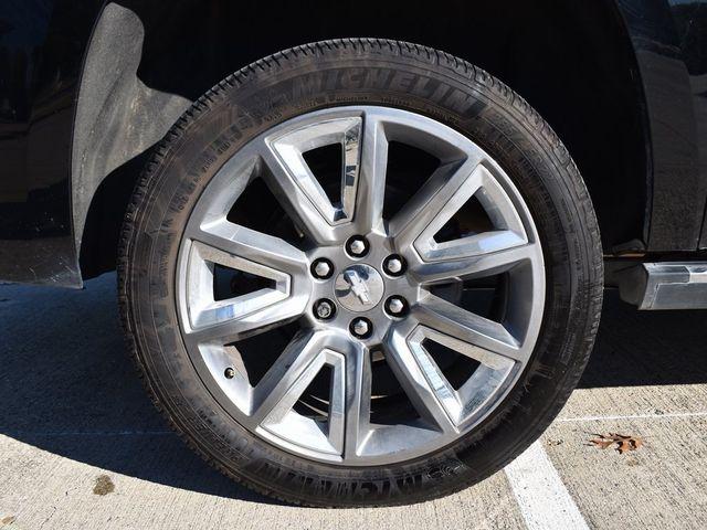2016 Chevrolet Suburban 1500 LTZ in McKinney, Texas 75070