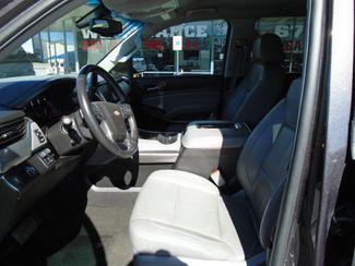 2016 Chevrolet Suburban LT  Abilene TX  Abilene Used Car Sales  in Abilene, TX