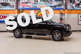 2016 Chevrolet Suburban LT 4X4 in Addison Texas, 75001