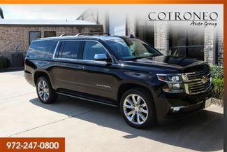 2016 Chevrolet Suburban LTZ 4WD in Addison TX, 75001