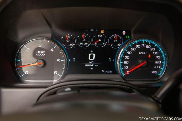 2016 Chevrolet Suburban LTZ in Addison, Texas 75001