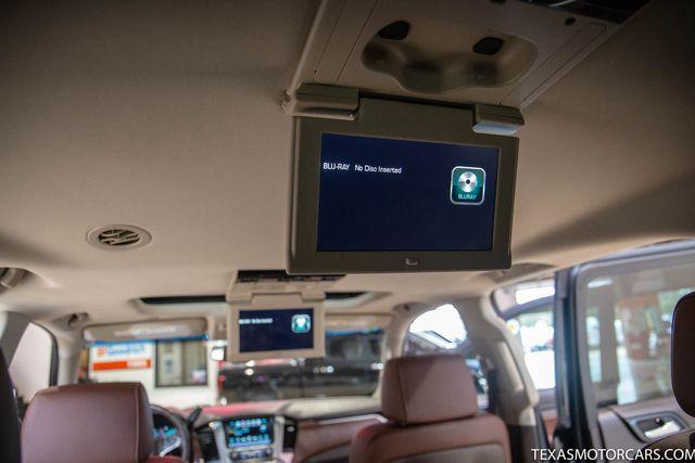 2016 Chevrolet Suburban LTZ 4x4 in Addison, Texas 75001