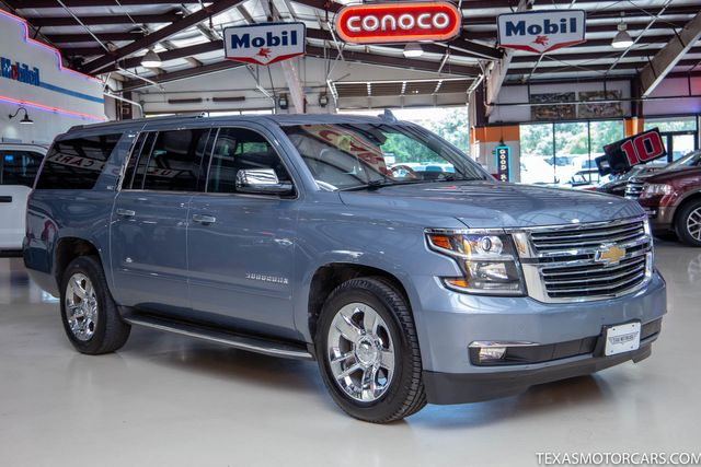 2016 Chevrolet Suburban LTZ in Addison, Texas 75001