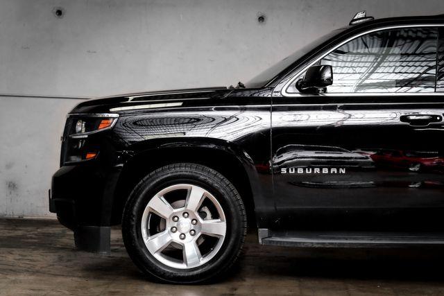 2016 Chevrolet Suburban LT in Addison, TX 75001
