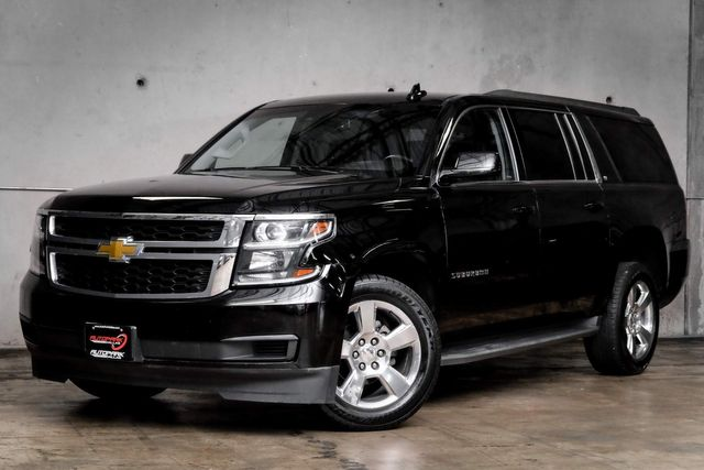 2016 Chevrolet Suburban LT in Addison, TX 75001