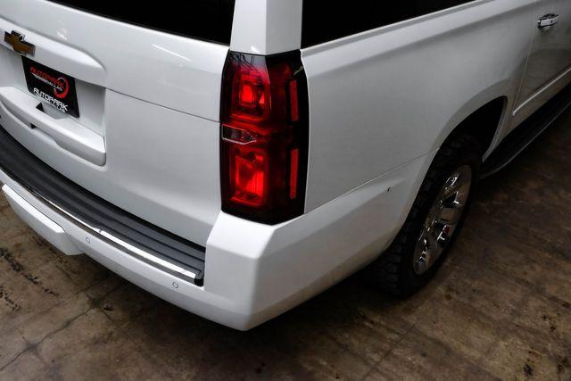 2016 Chevrolet Suburban LTZ 1-Owner in Addison, TX 75001