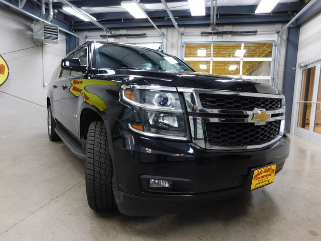 2016 Chevrolet Suburban LT in Airport Motor Mile ( Metro Knoxville ), TN 37777