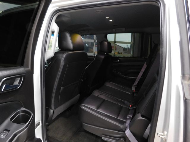 2016 Chevrolet Suburban LT in Airport Motor Mile ( Metro Knoxville ), TN 37777