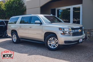 2016 Chevrolet Suburban LS in Arlington, Texas 76013