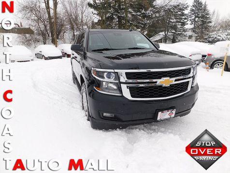 2016 Chevrolet Suburban LT in Bedford, Ohio
