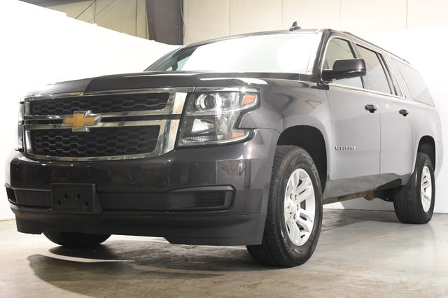 2016 Chevrolet Suburban LT w/ Nav/ DvD/ Safety Tech