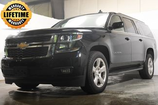 2016 Chevrolet Suburban LT in Branford, CT 06405