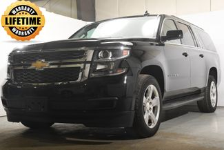 2016 Chevrolet Suburban LT w/ DvD/ Safety Tech in Branford, CT 06405