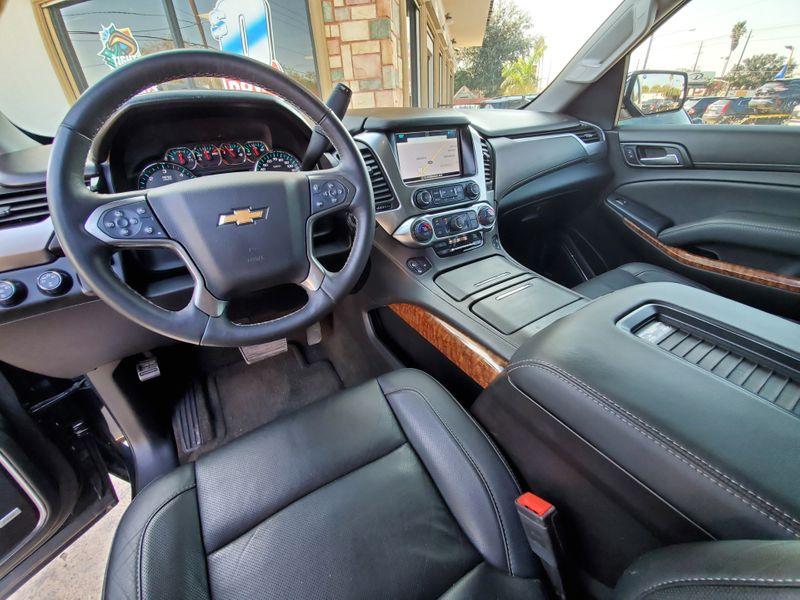 2016 Chevrolet Suburban LTZ 4X4  Brownsville TX  English Motors  in Brownsville, TX