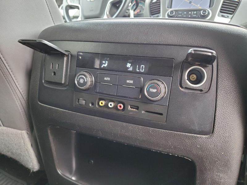 2016 Chevrolet Suburban LT  Brownsville TX  English Motors  in Brownsville, TX