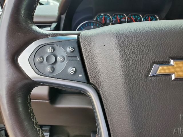 2016 Chevrolet Suburban LTZ in Brownsville, TX 78521