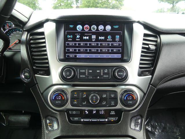 2016 Chevrolet Suburban LTZ in Cullman, AL 35058