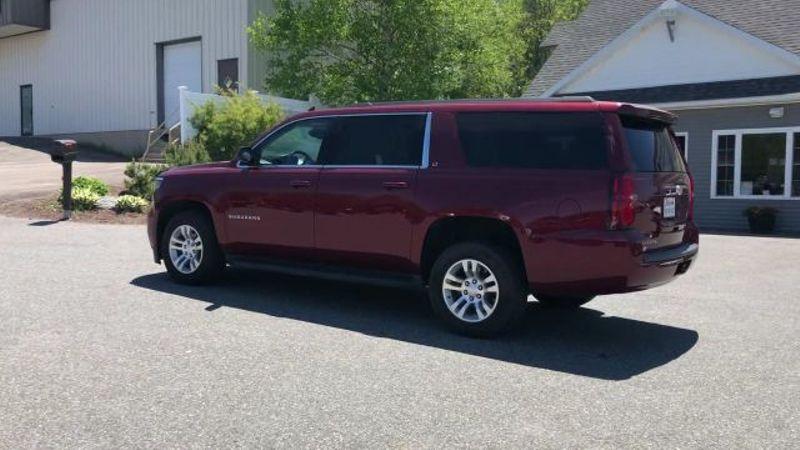 2016 Chevrolet Suburban LT  in Bangor, ME