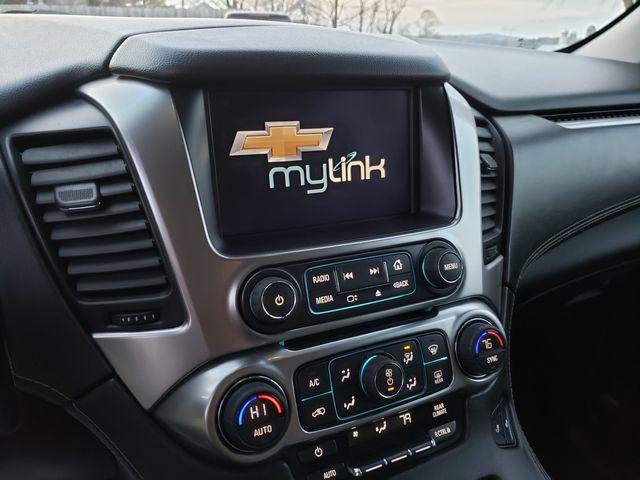 2016 Chevrolet Suburban LT in Ephrata, PA 17522