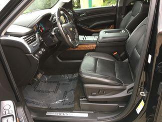2016 Chevrolet Suburban LTZ Farmington, MN 2