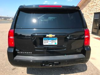 2016 Chevrolet Suburban LT Farmington, MN 2