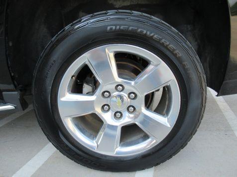 2016 Chevrolet Suburban LTZ | Houston, TX | American Auto Centers in Houston, TX