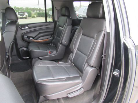 2016 Chevrolet Suburban LTZ | Houston, TX | American Auto Centers in Houston, TX