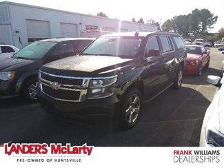 2016 Chevrolet Suburban LT | Huntsville, Alabama | Landers Mclarty DCJ & Subaru in  Alabama