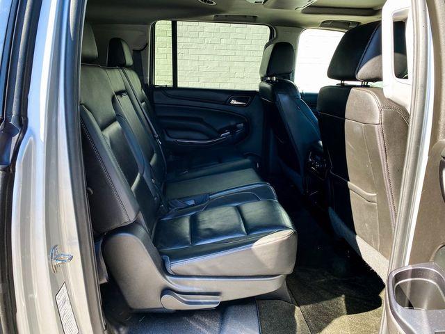 2016 Chevrolet Suburban LT Madison, NC 11