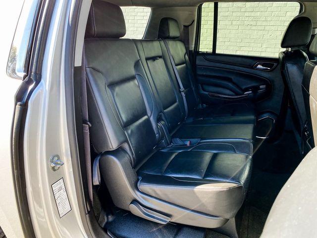 2016 Chevrolet Suburban LT Madison, NC 13