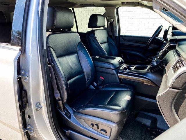 2016 Chevrolet Suburban LT Madison, NC 15