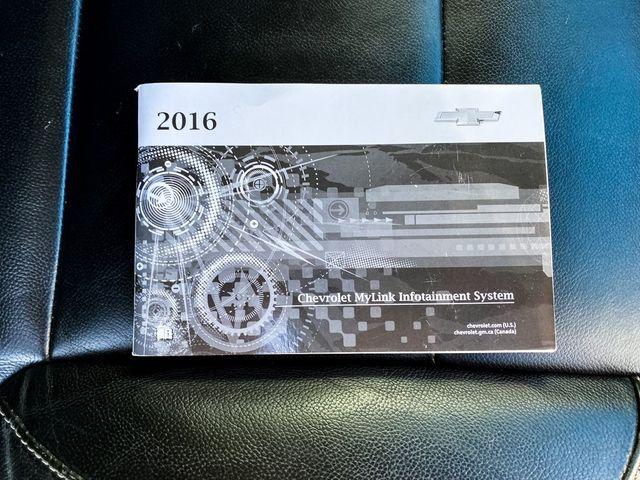 2016 Chevrolet Suburban LT Madison, NC 19
