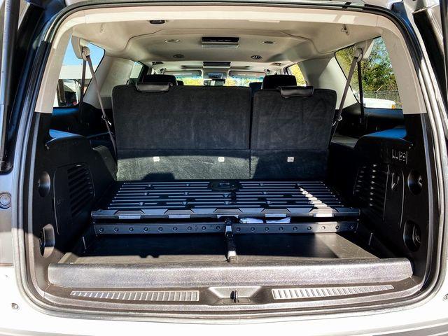2016 Chevrolet Suburban LT Madison, NC 21