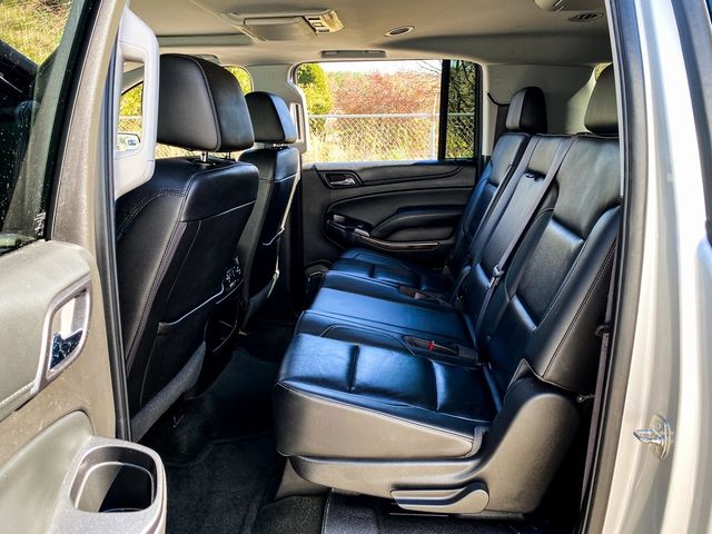 2016 Chevrolet Suburban LT Madison, NC 25