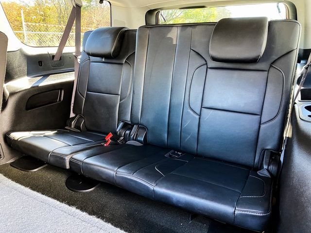 2016 Chevrolet Suburban LT Madison, NC 26